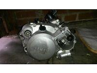 yamaha DTR 125cc BOTTOM END