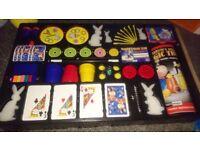Marvin's Amazing Magic Tricks - 225 magic tricks