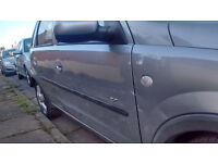 Semi automatic Corsa petrol for sale