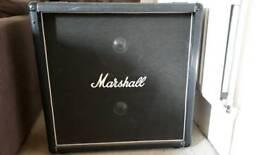 Vintage Marshall Cab