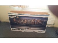 """EMPTY TV BOX FOR SAMSUNG 48"""" LCD/LED"""