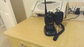 CS750 DMR UHF RADIO