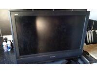 32inch plasma tv