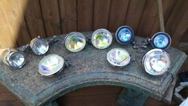 9 Scooter lights for sale