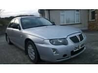 05 Rover 75 classic cdt