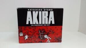 Akira 35th Anniversary Book Collection (53406) (#Fv227481)