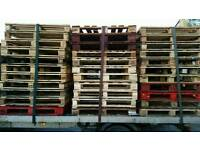 Various pallets for sale