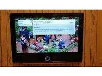"LG 32LH7000 HD 1080P LCD 32"" TV FREEVIEW"