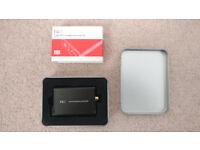 FiiO E10 Olympus USB DAC and portable headphone amplifier £35