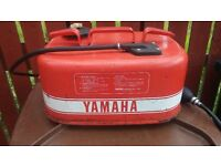outboard. 12 litre fuel tank £35