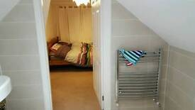 Double Ensuite room in Fife