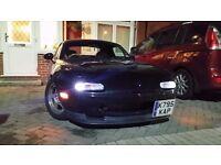 Mazda MX5 Mk1 For Sale