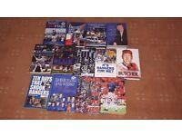 Rangers books