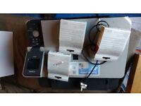 Canon Pixma MP-510 Printer Scanner
