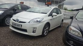 Toyota Prius T-Spirit 1.8 Hybrid Finance Available LOW Mileage pco eligible