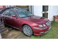 Rover 75 breaking for parts, spares