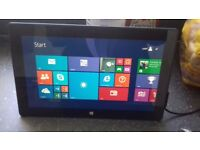 Microsoft Surface RT ‑ Wi‑Fi ‑ 32 GB ‑ Dark Titanium...