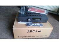 Arcam A39 Amp