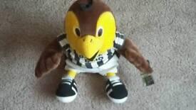 Baggie Bird Teddy