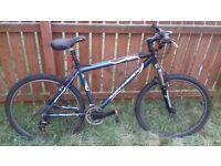 "Mountain Bike Gary Fisher Marlin Large Frame, Whells 26"""