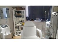Beauty Therapist NVQ3 Offer treatment ( low prices)