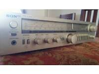 Sony str242l amplifier tuner receiver Phono input gwo