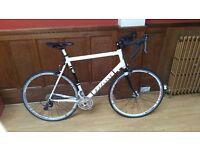 Mens Tifosi road bike
