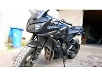 Yamaha Razer 1000cc FZ1 motorbike