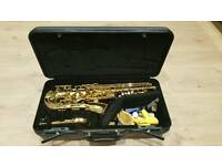 Yamaha saxophone for sale
