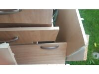 kitchen cabinet units