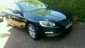 Volvo s60 bussiness edition 2013