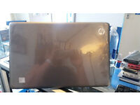 HP Laptop G72