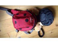 Little life toddler rucksack