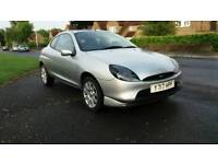 Ford Puma 1.7 Coup'e full service history year's mot just serviced Px considered