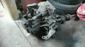 VW MK3 GOLF GEARBOX