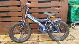 Apollo moon man bike