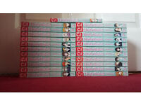 Manga - Fruits Basket complete collection