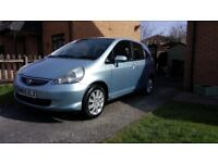 Honda Jazz SE 5 Door Hatchback. Manual, New MOT, 2 owners from new, , low mileage for year