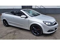 Vauxhall Astra 1.8 i Design Twin Top 2dr - Low Mileage. New MOT Upon Sale