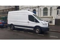 Man & Van 24/7 Removals, Collections & Delivery Services, Household & Commercial Junk Clearances