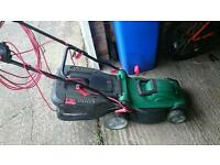 Qualcast lawnmover