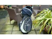 Nike tour / trolley bag