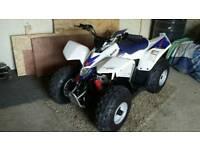 Suzuki quad sport ltz90