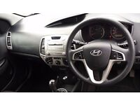 Hyundai i20 1.4 Diesel CRDi Comfort 5dr Road Tax £30 year