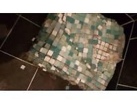 Mosaic tiles/sheets