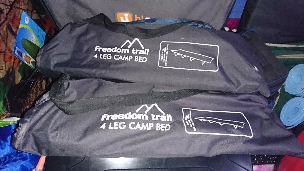 Camping Beds