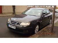SAAB 9-3.. AUTOMATIC... LEATHER SEAT. CLEAN AND DRIVE SMOOTHLY