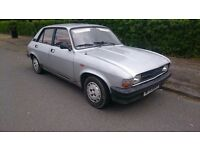 Austin allegero 3 1.3hl classic car barn find swap px not mini