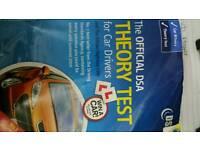 DVLA Driving Test DVD (2016) & Book