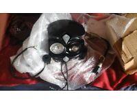 Brand new unused pit bike headlight kit